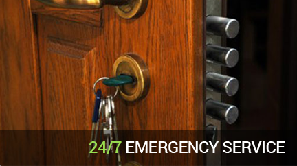 24 Hour Locksmith - Vernon Hills, IL